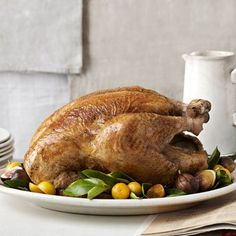 The Perfect Roast Turkey  - CountryLiving.com