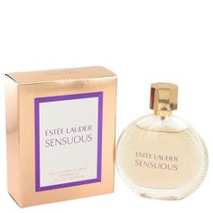 SENSUOUS by Estee Lauder EAU DE PARFUM Spray 1.7 oz for Women