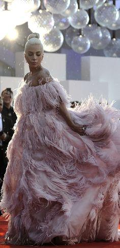 Lady Gaga (75ª Mostra internazionale d'arte cinematografica di Venezia)