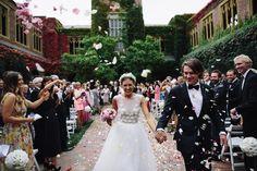Edwina & Tom 037.JPG #wedding #dress #white