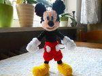 Pipe Cleaner - Mickey Mouse by VIIsasuke