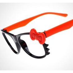 4ee785a49250 A01 bow frame cool sunglass (no glass only frame) (£1.58) ❤