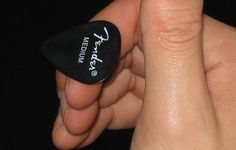 Holding a Guitar Pick Techniques http://francopropick.blogspot.com/2016/07/holding-guitar-pick-techniques.html