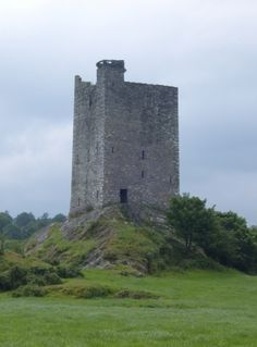 Carrigaphooca Castle ►► http://www.castlesworldwide.net/castles-of-ireland/cork/carrigaphooca-castle.html?i=p