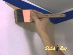 17 best painting tips and tricks images dutch boy paint - Interior painting tips and tricks ...