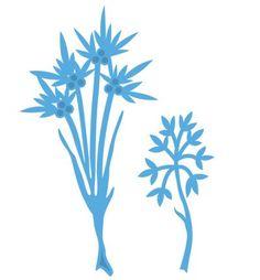 Creatables - Anja's Leaves