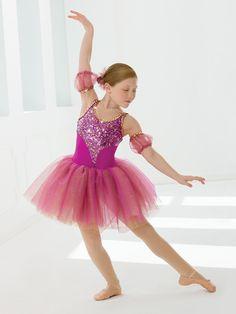 Strawberry Swing | Revolution Dancewear Ballet Dance Recital Costume