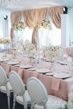 Wedding Decor Toronto Rachel A. Clingen Wedding & Event Design - 3/31 - Stylish wedding decor and flowers for Toronto