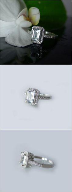 Engagement & Wedding Rings http://link.ssg.bg/2iqBrtU #Бижута Пръстен Pinterest