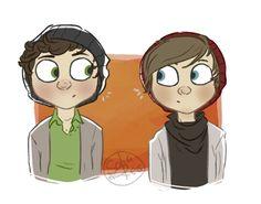 Larry :D