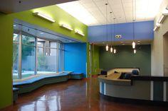 veterinary hospital design - Google Search