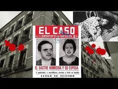 LUGAR MACABRO- LA CASA MALDITA DE MADRID