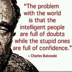 Charles Bukowski, amen. aspire-to-inspire