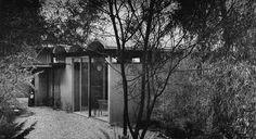 Raul F. Garduno...  Hillside House, LA...1962