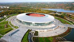 Dunbass Arena - Shakhtar Donetsk