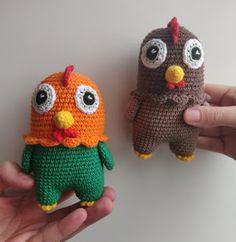 Crochet Hats, Amigurumi, Threading, Knitting Hats
