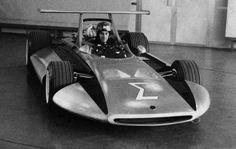 1969 Pininfarina Sigma