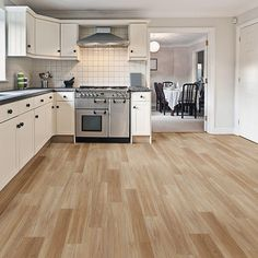 """Added this Allure Vinyl Plank DIY Flooring to my Wishlist - It's """"Point Breeze Maple"""". Available exclusively at The Home Depot. Click the Pic to Shop it! #AllureFlooring"""