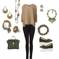"""""""Bling it!"""" by malissa-schnurr on Polyvore"""