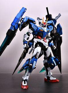 Gundam Seven Sword ↩☾それはすぐに私は行くべきである。 ∑(O_O;) ☕ upload is galaxy note3/2015.10.21 with ☯''地獄のテロリスト''☯  (о゚д゚о)♂