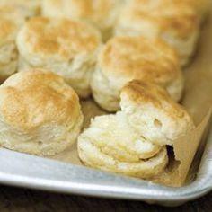 Worlds Best Buttermilk Biscuit Recipe