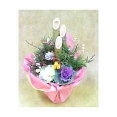 【正月飾り】お正月向けフラワー・アレンジメントの画像集 - NAVER まとめ 正月