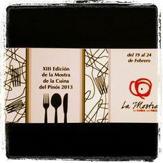 @javieramosantos @felipeadeva @elenaymrtz un platito de gachamiga el 19, relleno el 20, ajos pinoseros con conejo el 21, gazpacho el 22, este arroz el 23 y menú degustación el 24. http://kcy.me/eir1 Ñam Ñam Ñam...