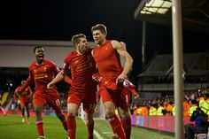 Fulham 2-3 Liverpool: Reds come from behind in another dramatic away game - Liverpool FC This Is Anfield