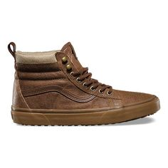 406ee08f1eba2c The Sk8-Hi MTE revamps the legendary Vans high top with additions designed  for the