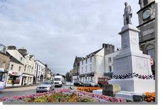 Selkirk, Scottish Borders
