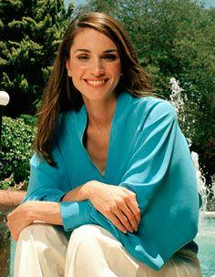 fotos daq rainha rania da jordania - Bing Imagens