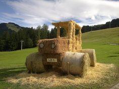Der Hexenwasser Traktor. Nur noch HEUer zu bewundern. ;-) Monument Valley, Nature, Travel, Tractor, Witches, Naturaleza, Viajes, Destinations, Traveling