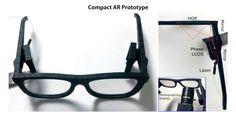 Microsoft Research ekibi, giyilebilir artırılmış gerçeklik alanındaki gelişmeleri hızlandırmak için bir gözlük prototipi geliştirdi. 80 derece görüş açısı bulunan gözlükler, kullanan kişinin gözündeki astigmatı da dikkate alarak görüntüler oluşturuyor. #İşCep #AnındaBankacılık #teknoloji #technology #digital #dijital #teknolojitasarım #teknolojiicatları #teknolojiürünleri