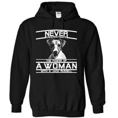 Never Underestimate… https://www.sunfrog.com/Pets/Never-Underestimate-The-Power-of-a-Woman-with-a-Jack-Russell-7763-Black-14095068-Hoodie.html?64708