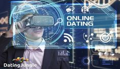 Is This The Future Of Online #Dating?