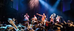 Click and Win to see the Rebirth Brass Band at Lightning 100's Nashville Sunday Night Live at 3rd and Lindsley! http://www.nowplayingnashville.com/event/detail/441753225/Nashville_Sunday_Night_Rebirth_Brass_Band_with_The_Deep_Fried_Five