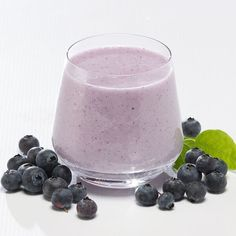 VLC Blueberry Smoothie-Flavor Pack