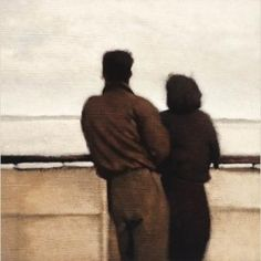 Anne Magill-A Distant Wave