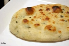 Butter Naan | Chef In You