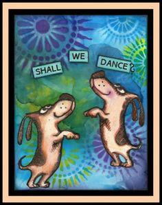 Alors on danse ? (by Anja)