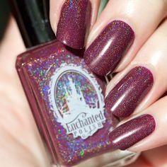Enchanted Polish | iparallaxe