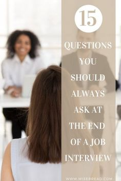 Do you have an interview coming up? Weve got the best career advice for you with tips and ideas on questions to ask your potential employer. These will leave things on a lasting positive end note and help you secure the job!