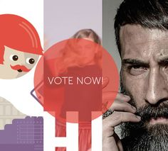 Vote on the Site of the Month for August - Awwwards - http://www.awwwards.com/vote-on-the-site-of-the-month-for-august.html