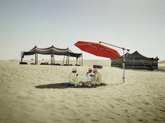 GLATZ Ampelschirm Sunwing® C+ Der Ampelschirm Glatz Sunwing® C+ Ist Ein  Schattenspender In Einem