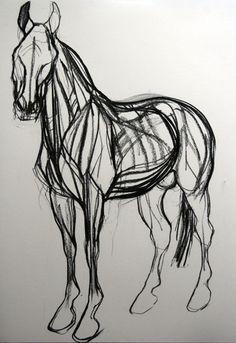War Horse II Study