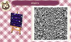 Animal Crossing: New Leaf & HHD QR Code Paths Feeling spacey #6<--