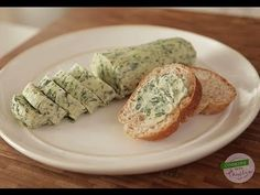 Cooking with Phyllis: Roasted Garlic and Herb Butter - Bing video