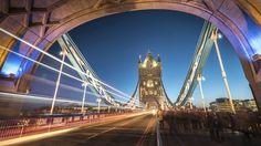London Calling: Hin- und Rückflug in die Hauptstadt Großbritanniens ab 20 € - Urlaubsheld | Dein Urlaubsportal