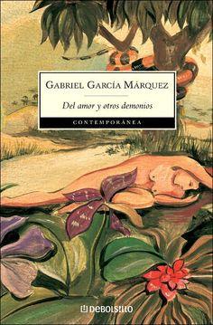 Gabriel Garcia Marquez ♥