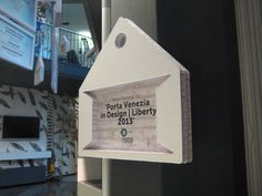 Porta Venezia In Design | Liberty 2013_ Press Point
